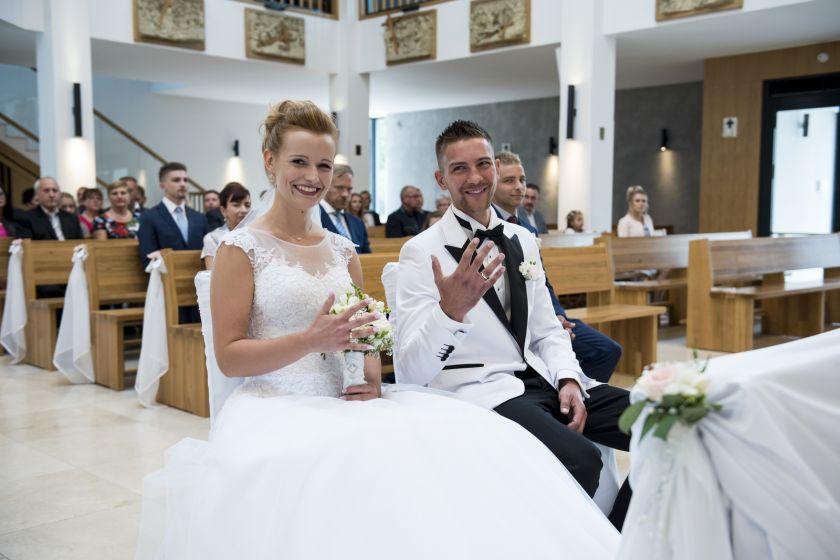Ceremonia ślubna Fotografia Profesjonalna Fotografia I
